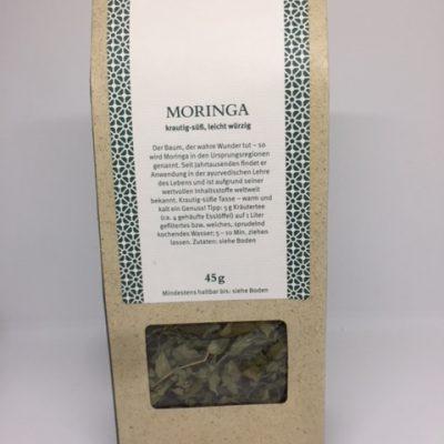 Moringa – Trà chùm ngây