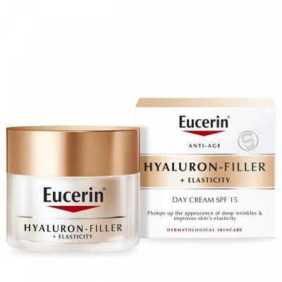 Eucerin Hyaluron Filler + Elasticity Day